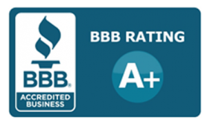 reidy heating and cooling better business bureau A+ rating