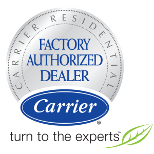 reidy heating and cooling carrier factory authorized dealer